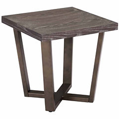 Zuo Modern Brooklyn Chairside Table