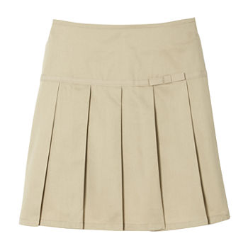 French Toast Toddler Girls Scooter Skirt