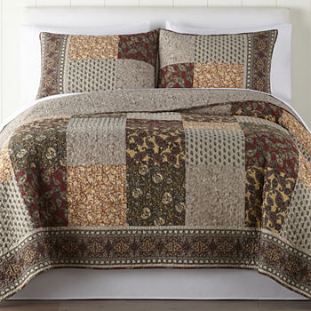 King Quilts & Bedspreads for Bed & Bath - JCPenney