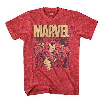 ab334f10d Marvel Graphic T-shirts for Men - JCPenney