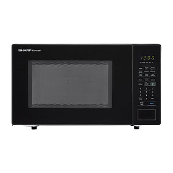 611dc76ec21f Microwaves Black Kitchen & Dining For The Home - JCPenney