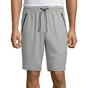 Msx By Michael Strahan Yoga Mens Workout Shorts