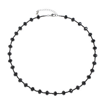 Mixit 23 Inch Cable Collar Necklace