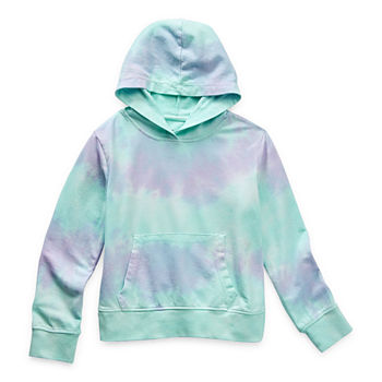 Arizona Little & Big Girls Hoodie