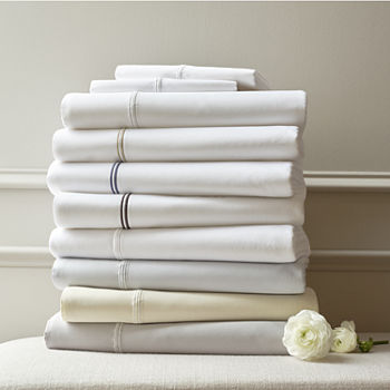 Fieldcrest Luxury 500 Thread Count Egyptian Cotton Sheet Set