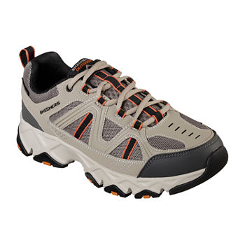 Skechers Crossbar Mens Lace-up Sneakers