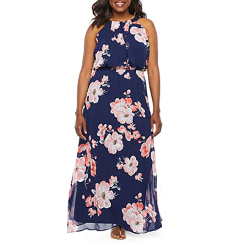 0ac645632b Maxi Dresses for Women - JCPenney