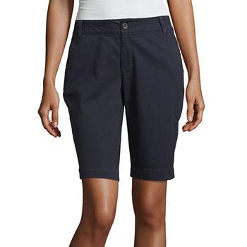 bef8f607bf Juniors Shorts & Bermuda Shorts, Crops for Juniors