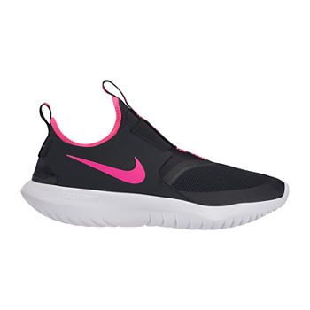Nike Flex Runner Girls Big Kids Pull-on Running Shoes