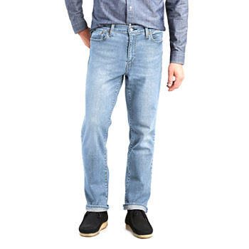 Levi's 541™ Athletic Taper B&T Mens 541 Tapered Athletic Fit Jean-Big and Tall