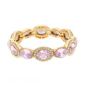 Monet Jewelry Stretch Bracelet