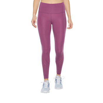 Xersion Move Womens High Rise Full Length Leggings