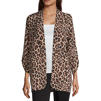 d2af893c1 Womens Blazers   Jackets - JCPenney