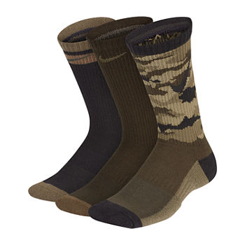 c0342362b Nike Socks Boys 8-20 for Kids - JCPenney