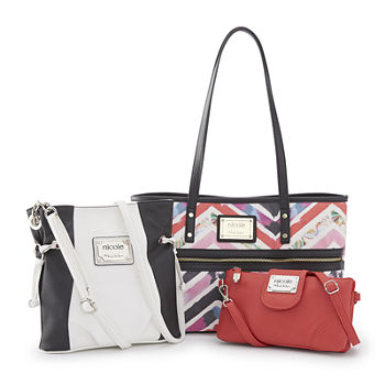 e8c1aad03121 ... Discount Handbags - JCPenney Clearance SALE for Handbags Accessories - JCPenney  Michael Kors ...