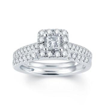 Modern Bride Wedding & Engagement Jewelry