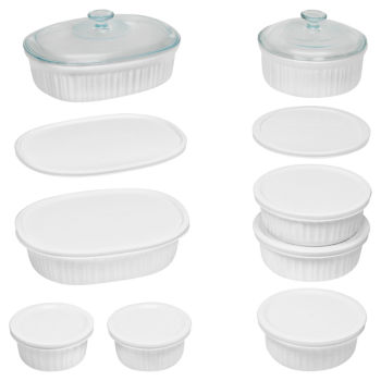 Corningware Closeouts for Clearance JCPenney