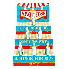 Carnival Ring Toss Game