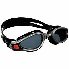 Us Driver Kaimanexogoggle Mirrorlens Slv Swim Goggles