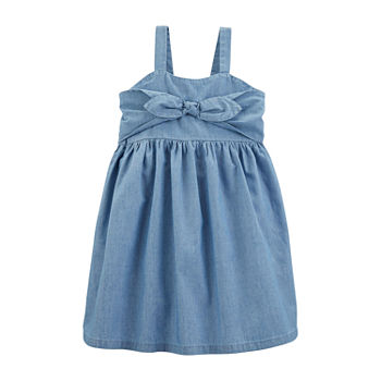 3ecad344d49 Toddler Girl Clothing