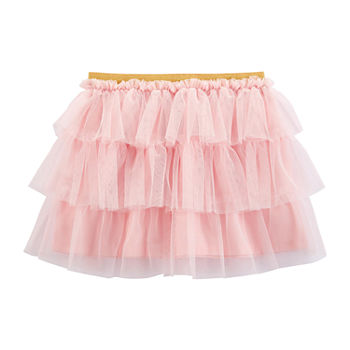 6ec806595925d Carter's Girls Short Tutu Skirts Toddler