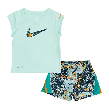 2e92cf77c Nike Baby Girl Clothes 0-24 Months for Baby - JCPenney