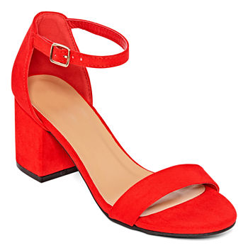 e1ae7195930e2 Red Shoes for Women - JCPenney
