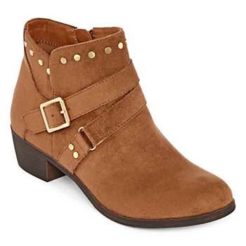 b3ea1ffeae2 Women's Ankle Boots & Booties | Affordable Fall Fashion | JCPenney