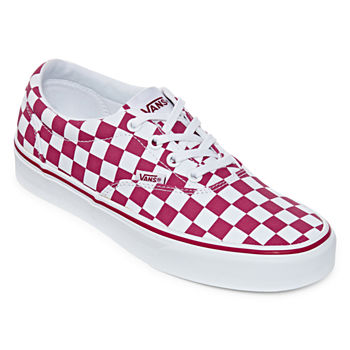 newest collection shop for original attractive style Vans Doheny Womens Skate Shoes