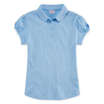 Plus Size Polo Shirts Under 20 For Memorial Day Sale Jcpenney