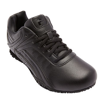 18c9da26a5aa04 Fila® Viable Slip-Resistant Womens Walking Shoes · (6). Add To Cart. Few  Left. wide width available