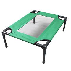 Iconic Pet Lazy Pet Cot