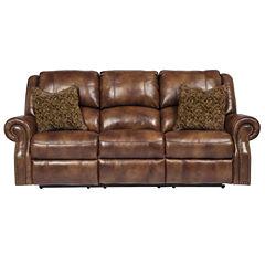 Signature Design by Ashley® Walworth Reclining Sofa
