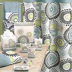 Green Bathroom Accessories For Bed Bath Jcpenney