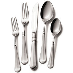 Mikasa® French Countryside 20-pc. 18/10 Stainless Steel Flatware Set