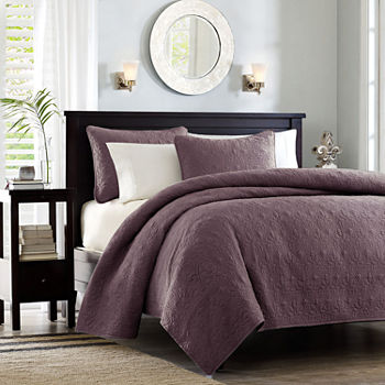 ceaf45b9b1ae Purple Comforters & Bedding Sets for Bed & Bath - JCPenney