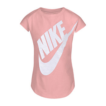 e102f392d26a Nike for Girls | Shirts, Shorts, Pants & More | JCPenney