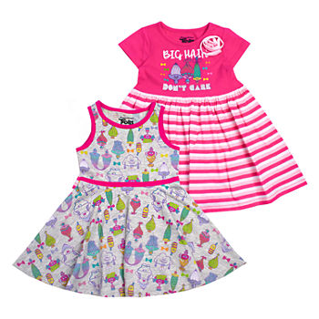 0cbb0a581 Dresses Girls 2t-5t for Kids - JCPenney