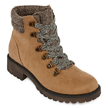 5715a827ef6bc Women's Boots | Affordable Boots for Women | JCPenney