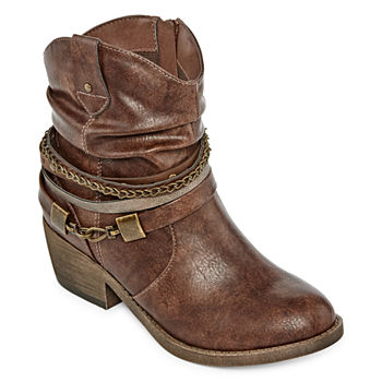 7e0057fa68 Women's Ankle Boots & Booties | Affordable Fall Fashion | JCPenney