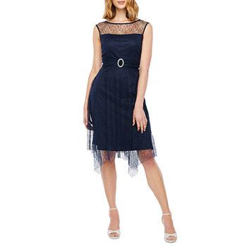 4bf77d02 Scarlett Sleeveless Dresses for Women - JCPenney