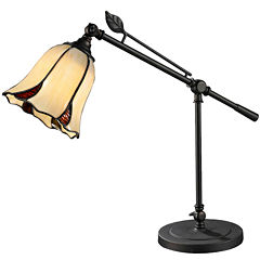 Dale Tiffany™ San Antonio Adjustable Task Lamp