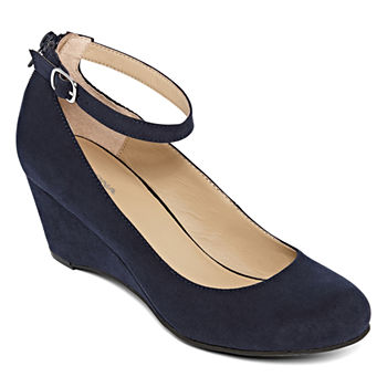 c272f0b11075 Women s Pumps   Heels for Shoes - JCPenney