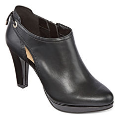Liz Claiborne Elsie Womens Shooties