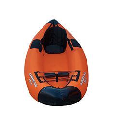 Daiwa Travel Kayak Deluxe 9ft9in