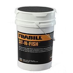 Frabill Sit-N-Fish Bucket
