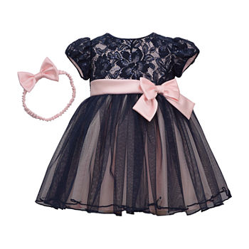 4f41a1f96c0c Dresses Baby Girl Clothes 0-24 Months for Baby - JCPenney