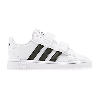 adidas Adidas Grand Court Infant Toddler Unisex Running Shoes