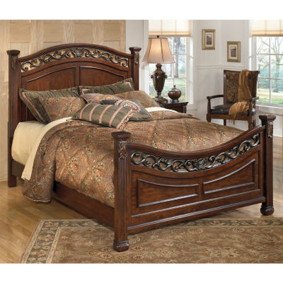 Queen Beds View All Bedroom Furniture For The Home Jcpenney Rh Com Chris Madden