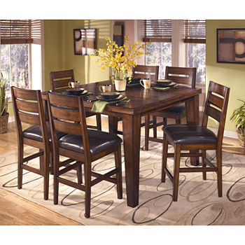 dinning bernhardt products dining banner tables room